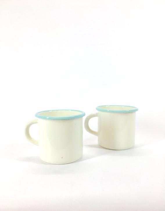 tassa ferro esmaltat i vitrificat