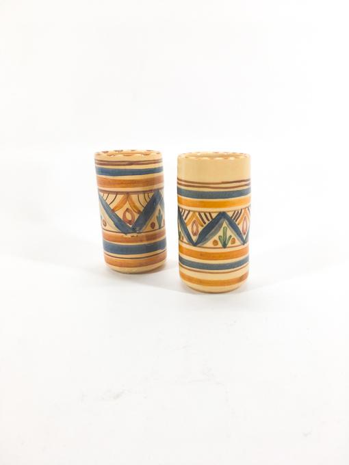 Vaso de cerámica