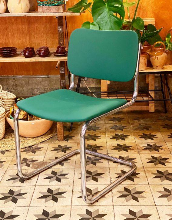 cadira anys 70 PS