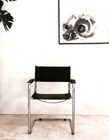 cadira anys 70<i