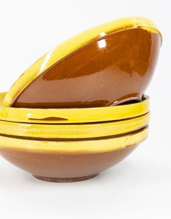 bol de cerà,mica groc 9