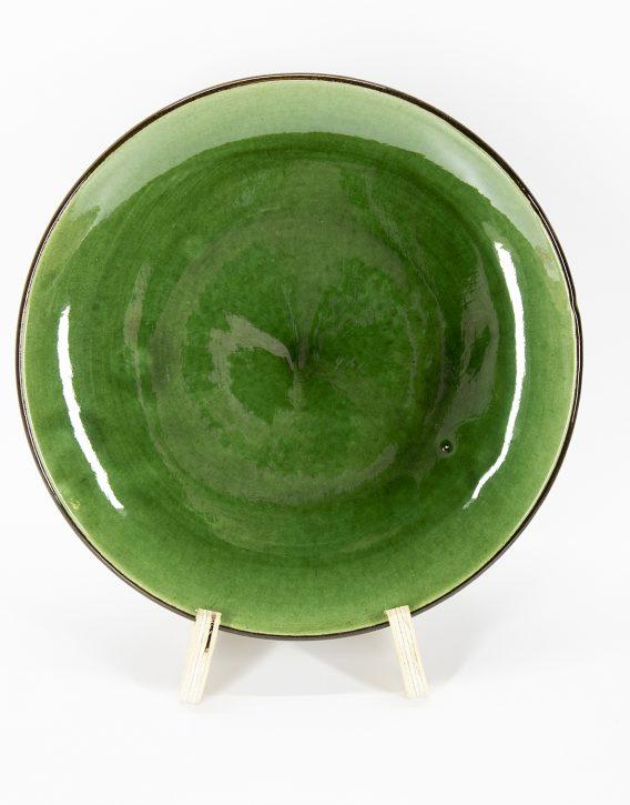 plat ceramica